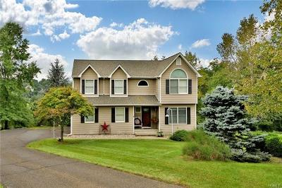Rockland County Single Family Home For Sale: 6 Baisley Circle