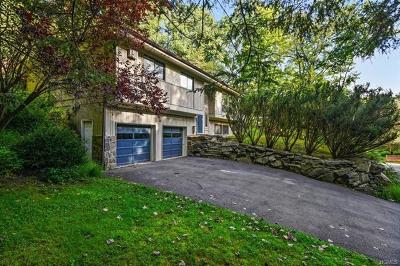 Westchester County Single Family Home For Sale: 25 Jean Way