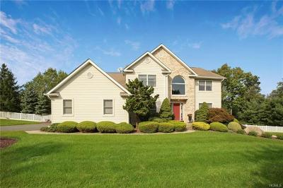 Rockland County Single Family Home For Sale: 12 Biret Drive