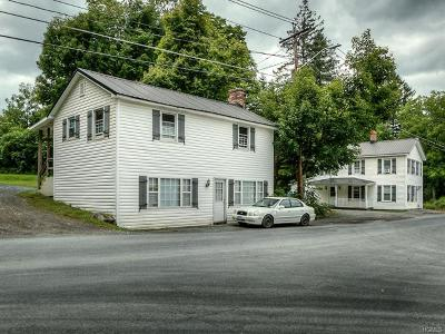 Middletown Multi Family 2-4 For Sale: 655 Lybolt Road