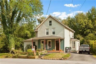 Pine Bush Single Family Home For Sale: 34 Finneran Lane