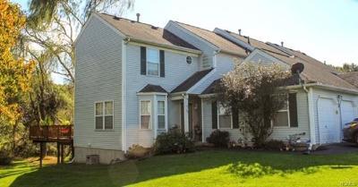 Highland Mills Single Family Home For Sale: 40 Helene Circle