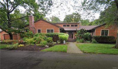 Pearl River Single Family Home For Sale: 25 Mendolia Court
