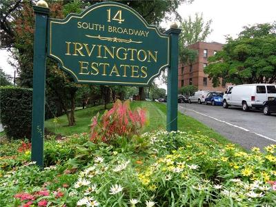 Irvington Co-Operative For Sale: 14 South Broadway #9-1A