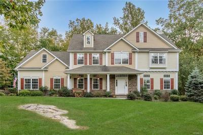 Westchester County Single Family Home For Sale: 4 Morning View Court