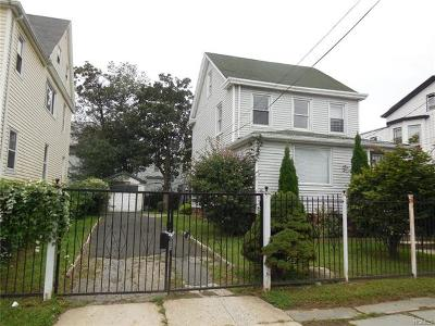 Mount Vernon Single Family Home For Sale: 242 South 1st Avenue