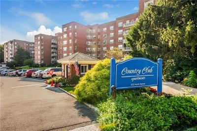 New Rochelle Rental For Rent: 1255 North Avenue #A-5C
