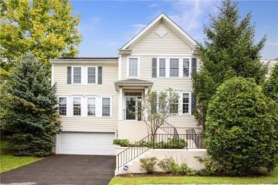 Rye Brook Single Family Home For Sale: 58 Bellefair Road