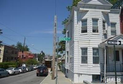 Bronx Multi Family 2-4 For Sale: 3751 Barnes Avenue