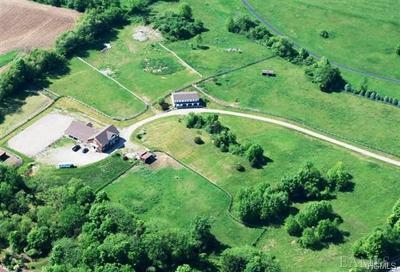 Amenia Single Family Home For Sale: 5209 Route 22