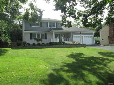 Goshen Single Family Home For Sale: 49 Old Minisink Trail