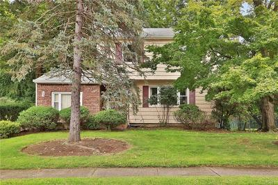 Rockland County Single Family Home For Sale: 789 Brookridge Drive