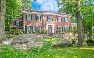 Fieldston Single Family Home For Sale: 4630 Fieldston Road