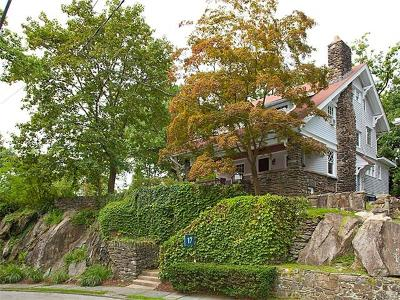 Yonkers Single Family Home For Sale: 17 Rockland Avenue