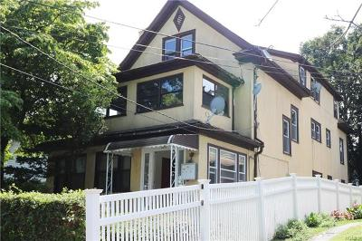 Mount Vernon Multi Family 2-4 For Sale: 220 Hillside Avenue
