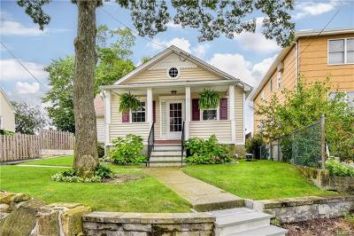 Bronxville Single Family Home For Sale: 12 McGeory Avenue