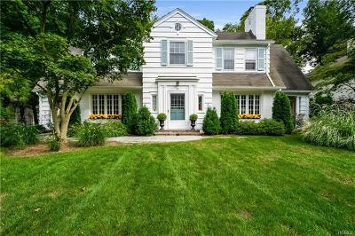 Single Family Home For Sale: 58 Walworth Avenue