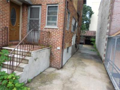 Bronx Residential Lots & Land For Sale: 361 East 194th Street