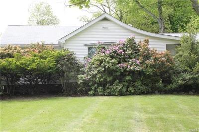 Rockland County Single Family Home For Sale: 2 Summit Road