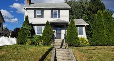 New Rochelle Single Family Home For Sale: 180 Weyman Avenue