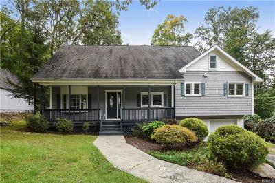 Patterson Single Family Home For Sale: 4 Quogue Road
