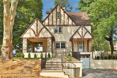 New Rochelle Rental For Rent: 7 Stratford Road