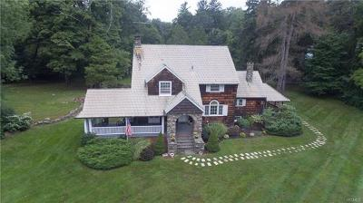 Orange County, Sullivan County, Ulster County Rental For Rent: 3 Ice House Road