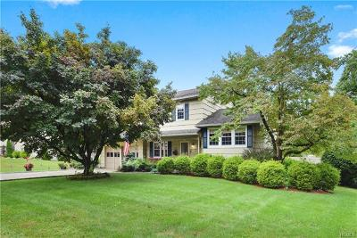 Yorktown Heights Single Family Home For Sale: 2991 Manor Street