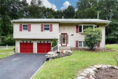 Rockland County Single Family Home For Sale: 25 Appledale Lane