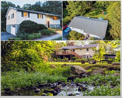 Yorktown Heights Single Family Home For Sale: 1754 Maxwell Court