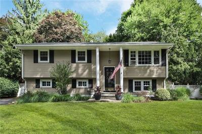 Single Family Home For Sale: 142 East Townline Road