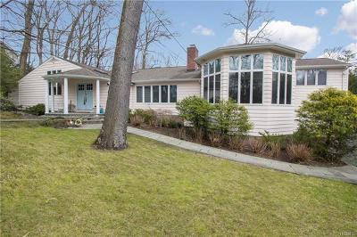 Scarsdale Single Family Home For Sale: 8 Murdock Road