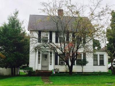 Middletown Single Family Home For Sale: 228 Highland Avenue