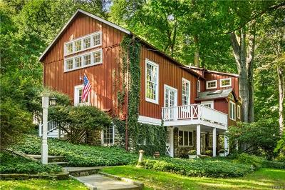 Briarcliff Manor NY Single Family Home For Sale: $1,075,000