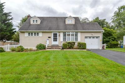 Rockland County Single Family Home For Sale: 52 West Street