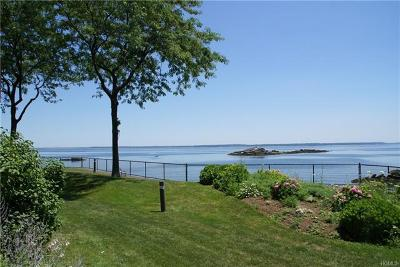 Rye Condo/Townhouse For Sale: 56 Waters Edge #56