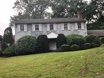 Purchase Single Family Home For Sale: 40 Pinehurst Drive