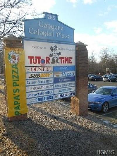 Congers Commercial For Sale: 285 North Route 303 #4