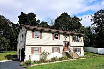 New Windsor Single Family Home For Sale: 3 Brandon Court