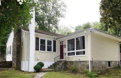 Mohegan Lake Single Family Home For Sale: 3413 North Shelley Street
