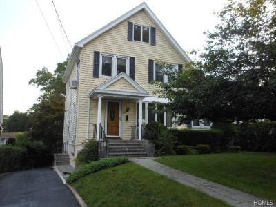 Scarsdale Rental For Rent: 39 Lee Avenue