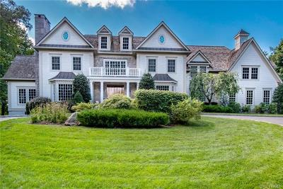 Westchester County Single Family Home For Sale: 5 Edwards Court