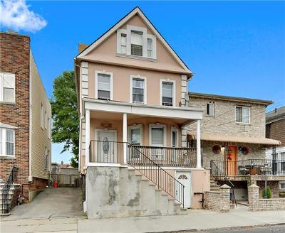 Bronx County Multi Family 2-4 For Sale: 1028 Wilcox Avenue