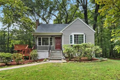 Yorktown Heights Single Family Home For Sale: 2985 Hickory Street