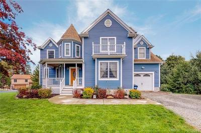 Mahopac Single Family Home For Sale: 42 Ridgeview Avenue