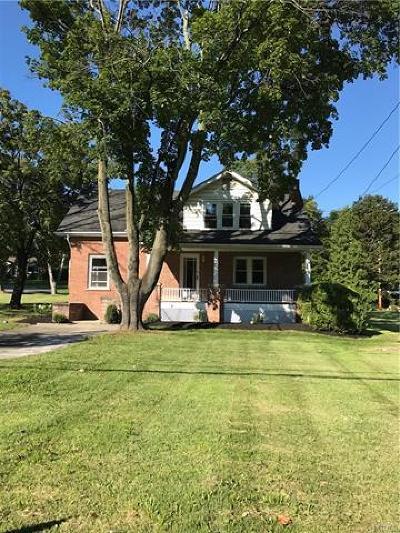 New Windsor Single Family Home For Sale: 48 Union Avenue