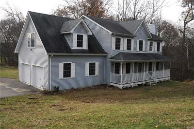 Johnson Single Family Home For Sale: 137 County Route 22
