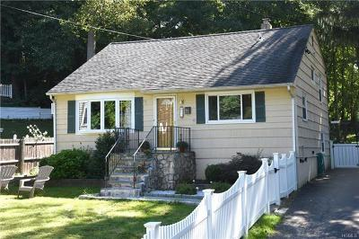 Westchester County Single Family Home For Sale: 51 Lincoln Avenue
