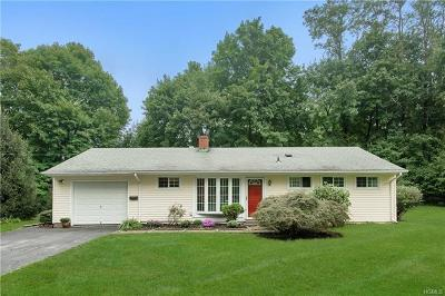 Mount Kisco Single Family Home For Sale: 1 Kathleen Lane