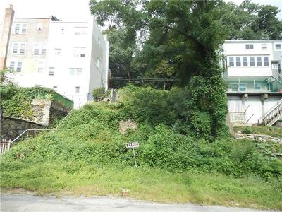 Yonkers Residential Lots & Land For Sale: 315 Edward Place
